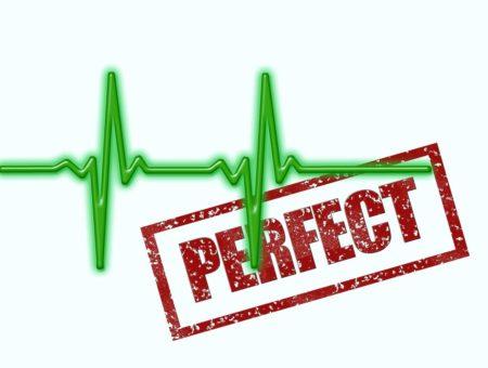 Quando o perfeccionismo vira um problema